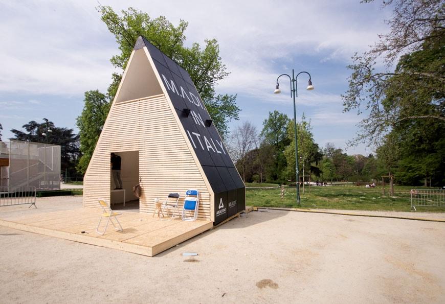 M.A.DI. sustainable housing unit Milan Design Week 2017 Inexhibit 03