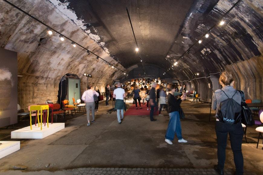 Maarten Baas design Ventura Centrale Milan Inexhibit 3