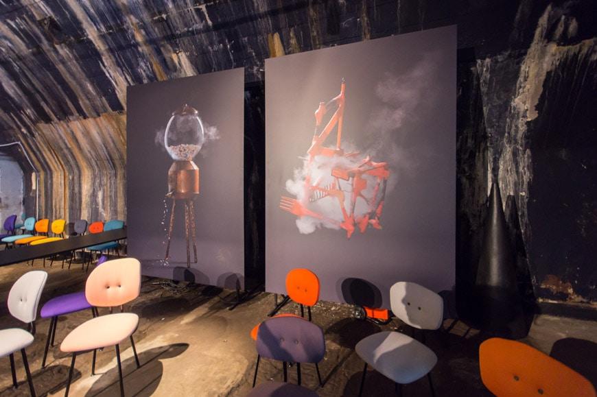 Maarten Baas design Ventura Centrale Milan Inexhibit 6