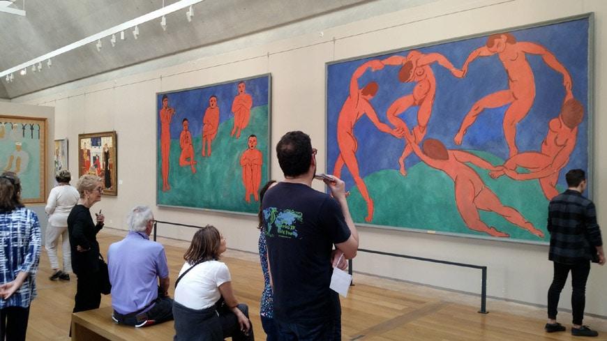 Matisse Hermitage museum 2