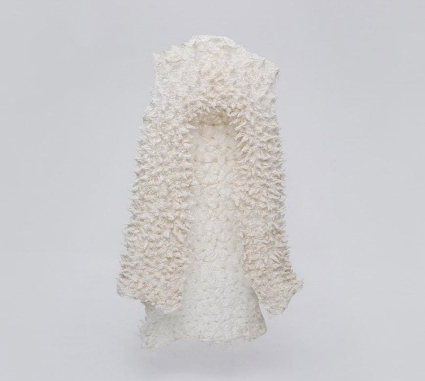 Paper-Verse-Lin-li-2-róng Chinese contemporary craft design Milan 2017