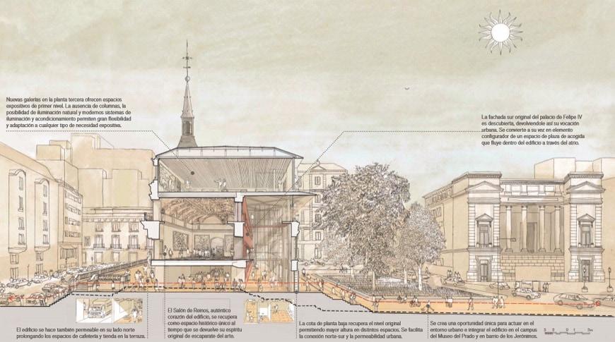Prado-Architectural-Competition-Foster-Rubio-02