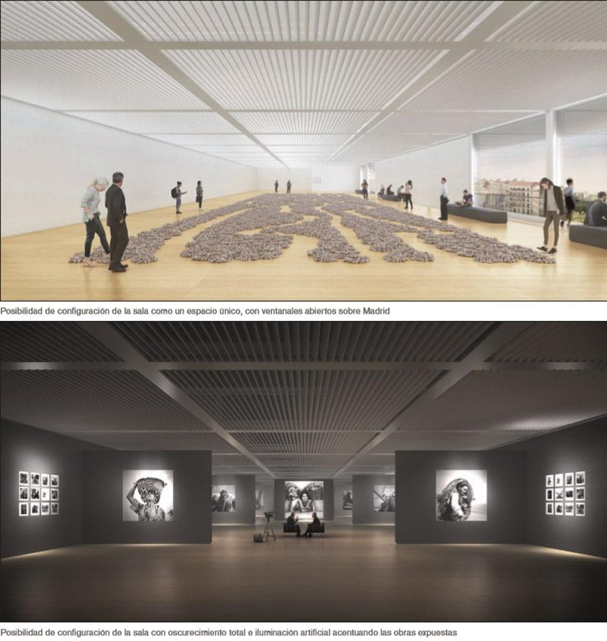Prado-Architectural-Competition-Foster-Rubio-05