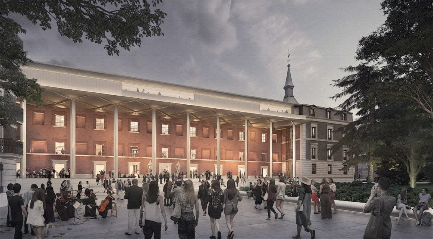 Prado-Architectural-Competition-Foster-Rubio-09