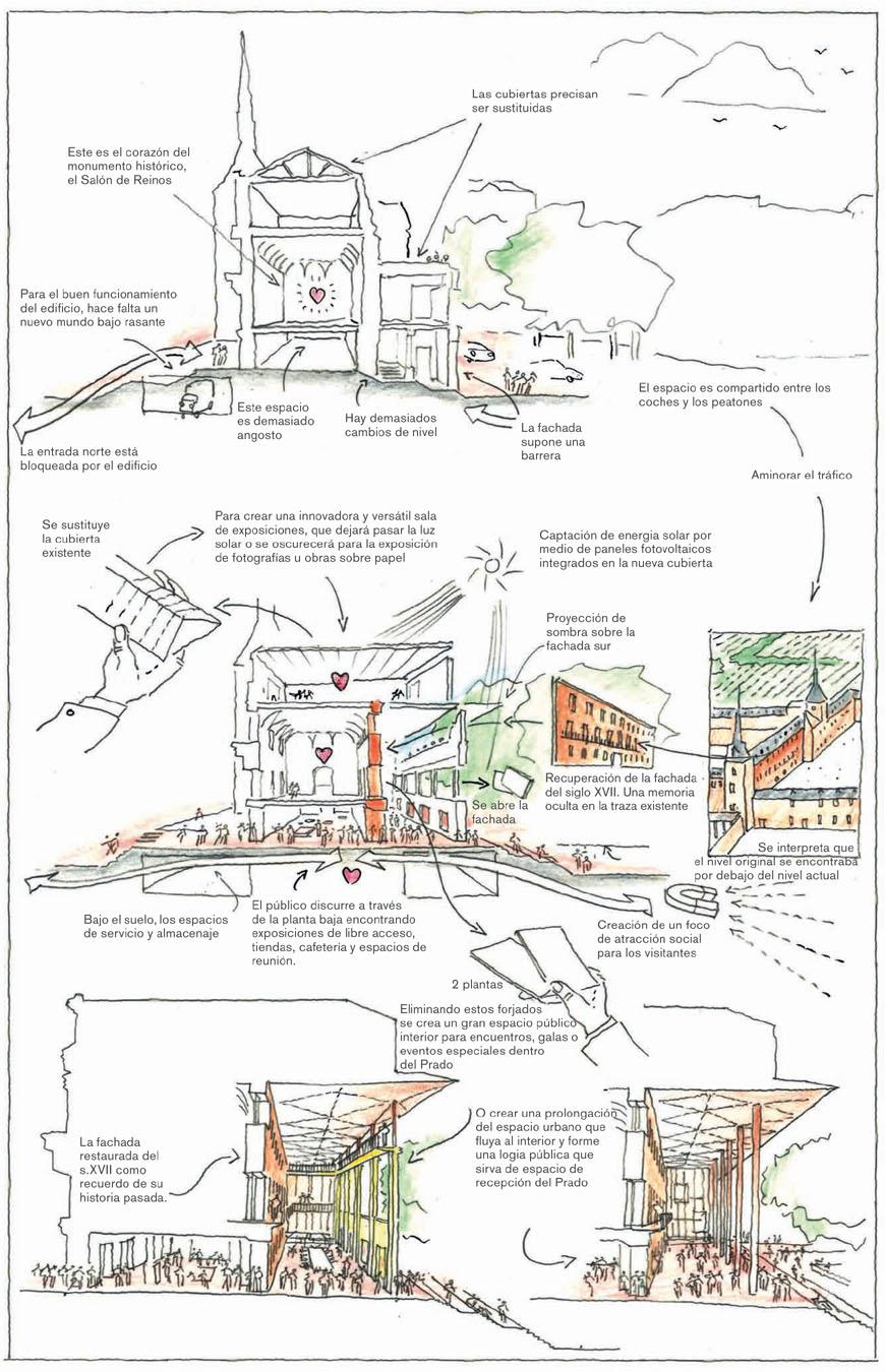 Prado-Architectural-Competition-Foster-Rubio-11