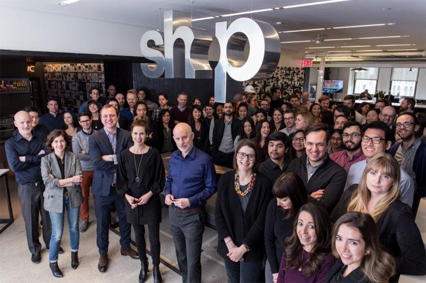 SHoP Architects New York