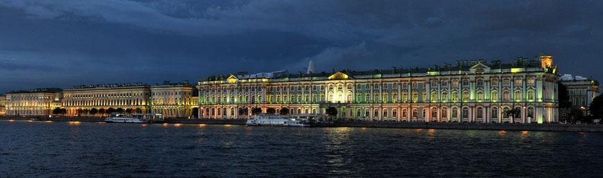 Winter Palace Hermitage Saint Petersburg 06