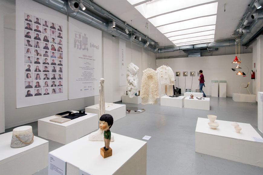 róng Chinese contemporary craft design Milan 2017 Inexhibit 04