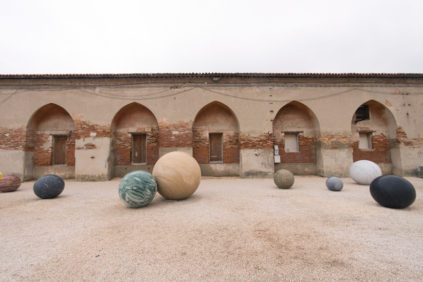 "Venice Art Biennale 2017 ""Viva Arte Viva"" 