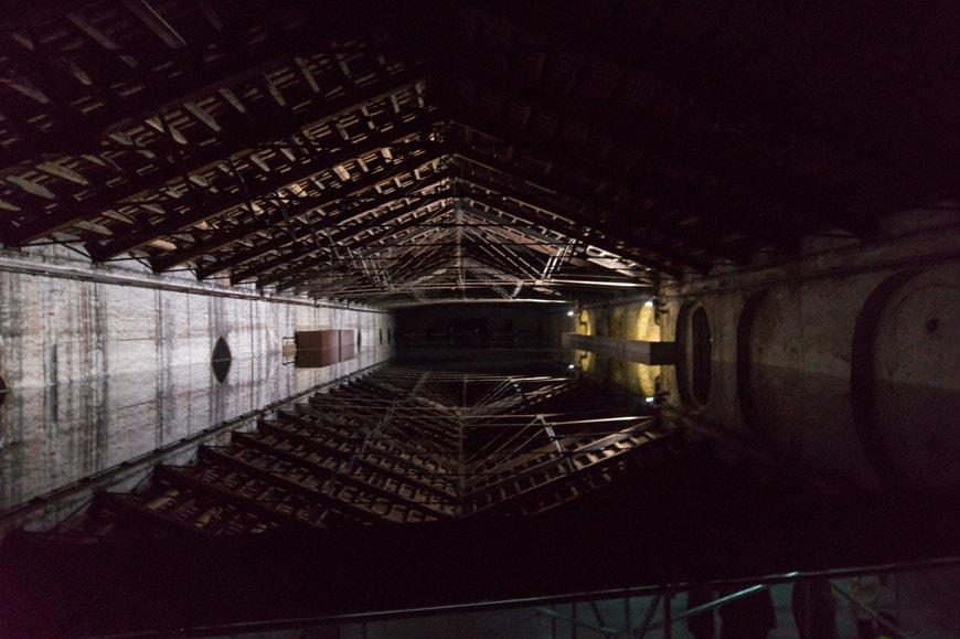 Giorgio Andreotta Calò Padiglione Italia Biennale Venezia Arte 2017 Inexhibit 01