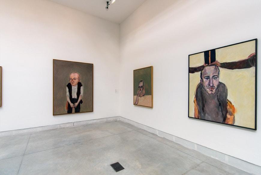 Marwan Venice Art Biennale 2017 Inexhibit