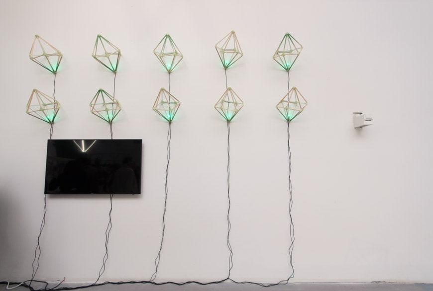 Olafur Eliasson Venice Art Biennale 2017 Inexhibit 2