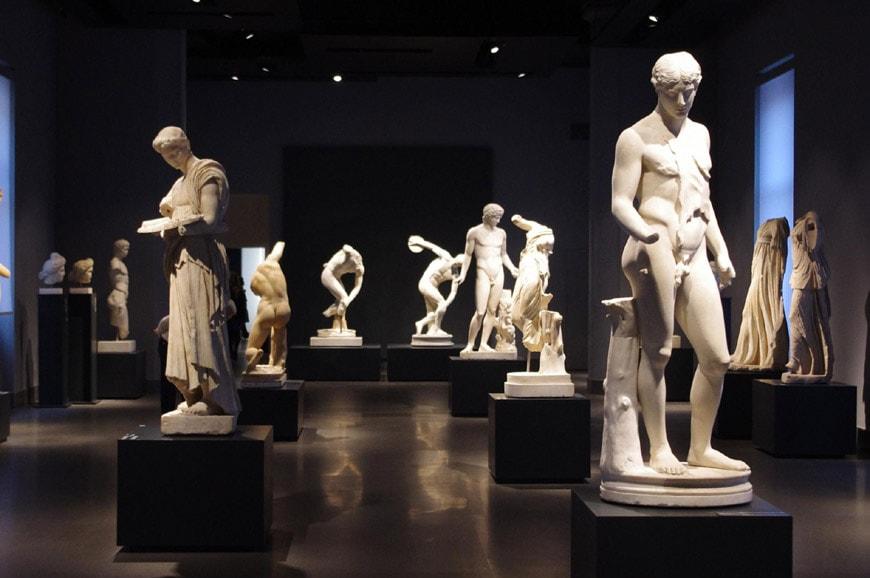 Palazzo Massimo National Roman Museum Rome 6