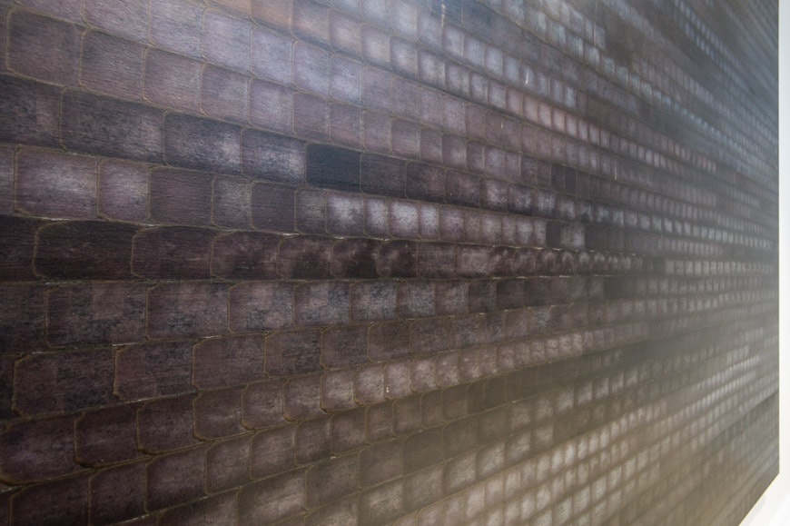 United States Mark Bradford Venice Art Biennale 2017 Inexhibit 2