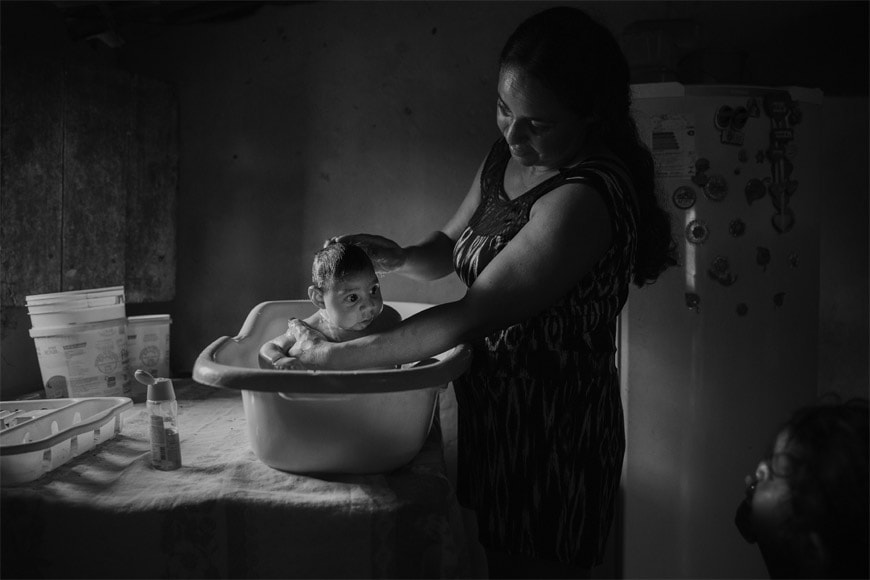 World Press Photo Award-2017-Lalo de Almeida