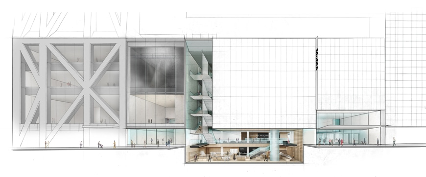Moma-Diller-Scofidio-elevation-on-53-street