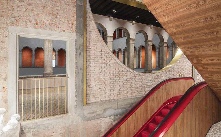 Beazley-nominees-Architecture-fondaco-dei-tedeschi-oma