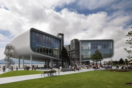 Botín Center – Santander