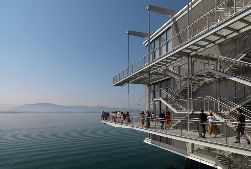 Centro Botín Santander Renzo Piano Building Workshop 18