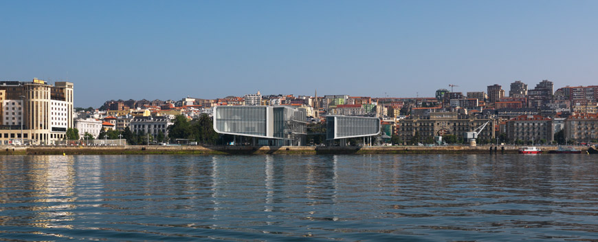 Centro Botín Santander Renzo Piano Building Workshop 19