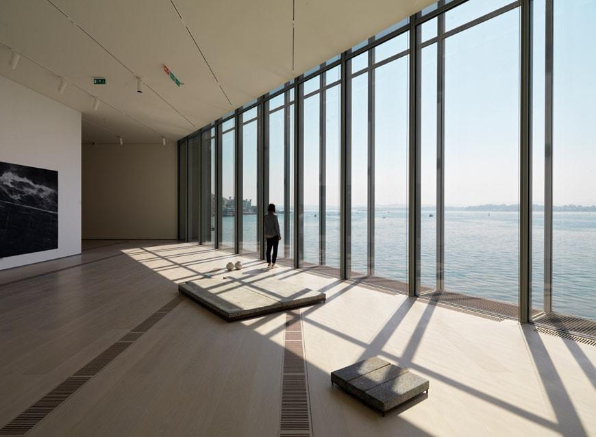 Centro Botín Santander Renzo Piano Building Workshop gallery 1