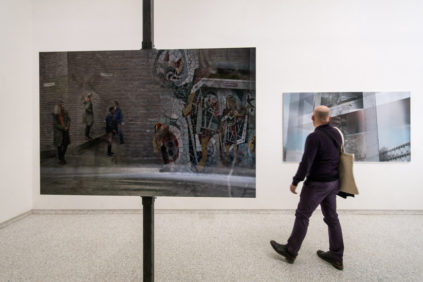 Dutch Pavilion – Venice Art Biennale 2017 | Olanda by Wendelien Van Oldenborgh