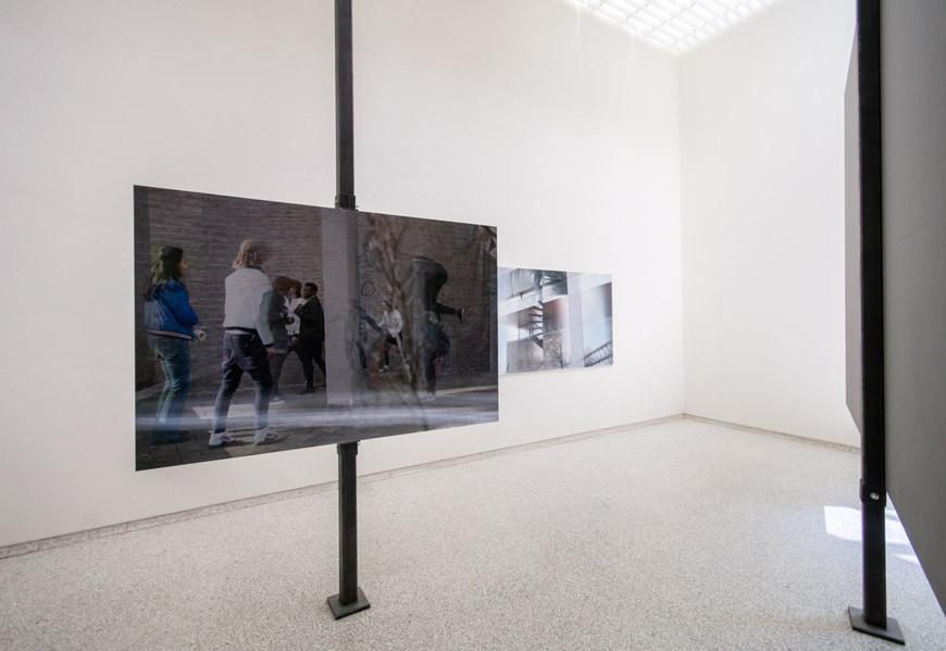 Dutch Pavilion Venice Art Biennale 2017 Olanda by Wendelien Van Oldenborgh Inexhibit 3
