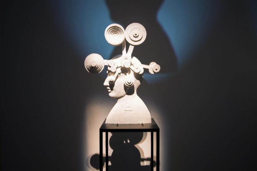 Russia Venice Art Biennale 2017 Grisha Bruskin 8