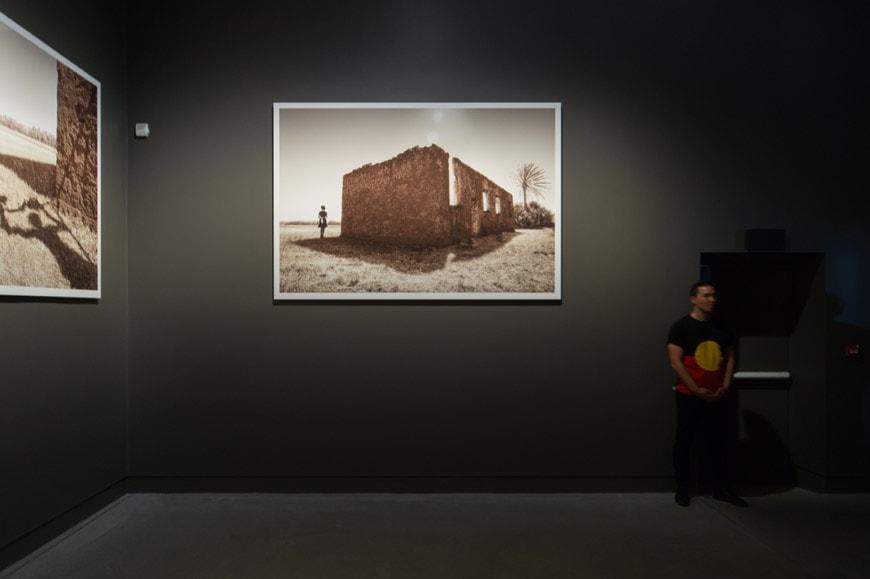 Tracey Moffatt Body Remebers photos Australian Pavilion Venice Art Biennale 2017 Inexhibit 1