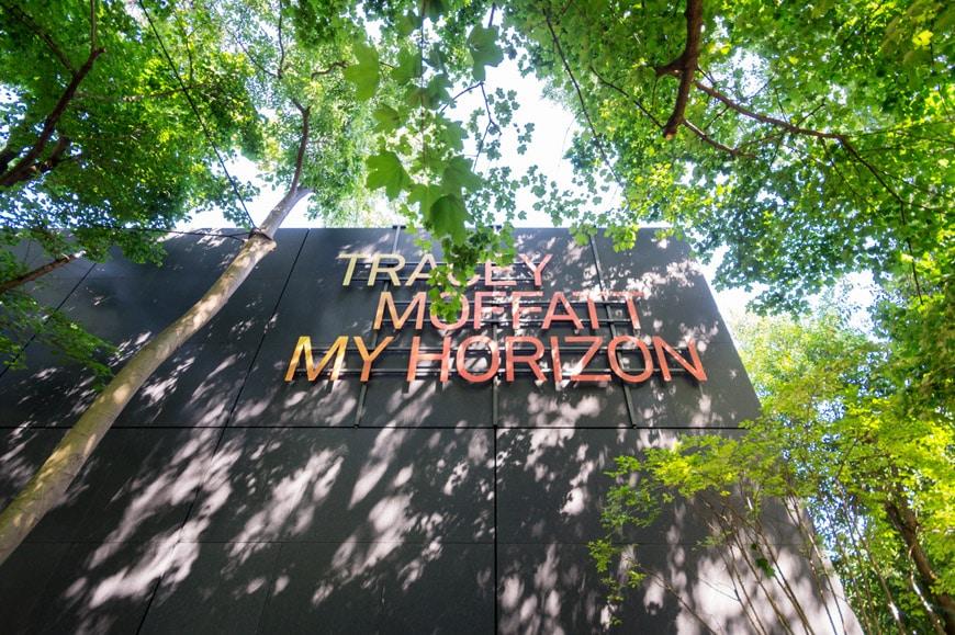Tracey Moffatt My Horizon exhibition Australian Pavilion Venice Art Biennale 2017 Inexhibit