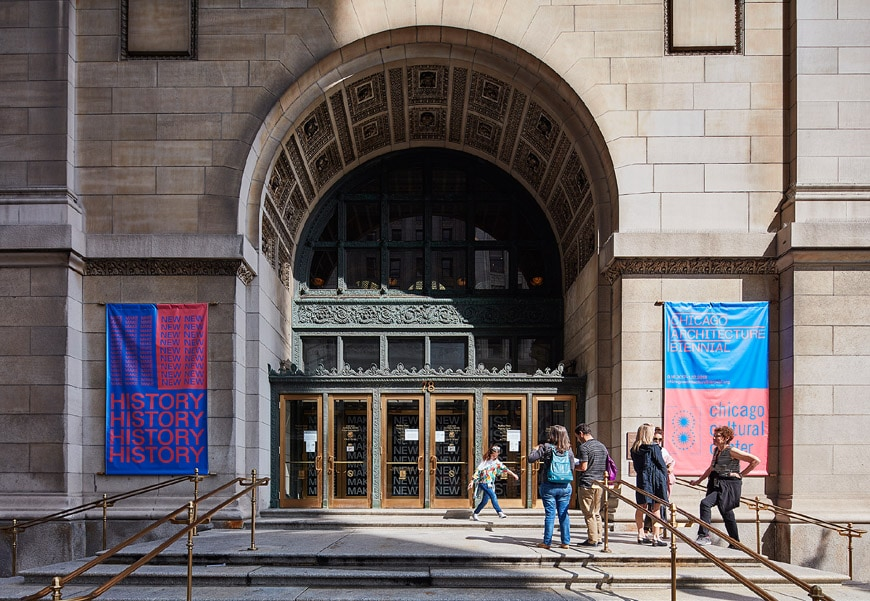 2017 Chicago-Architecture-Biennial-Chicago Cultural Center