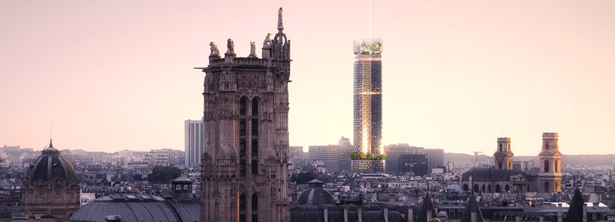 AOM- tour-montparnasse-redesign tower-Paris