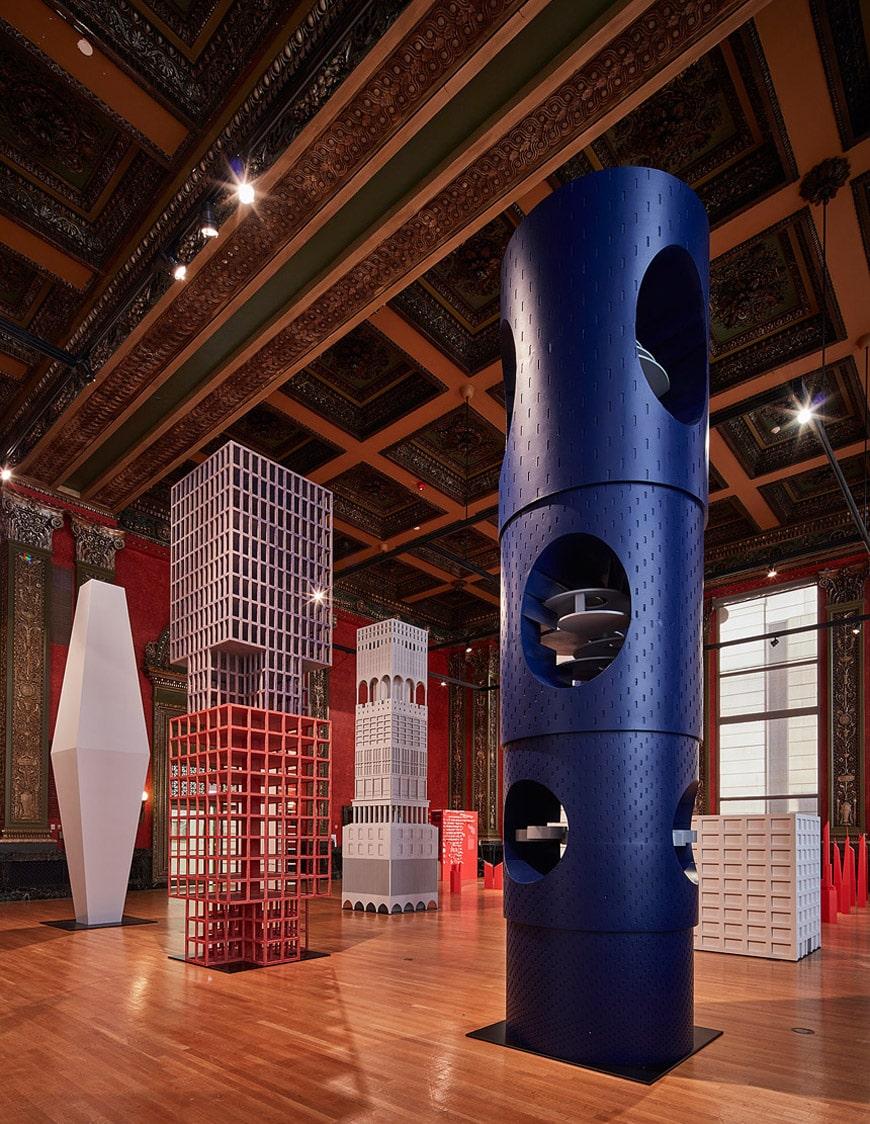Francis-Kere-Kéré Architecture 2017 Chicago Biennial