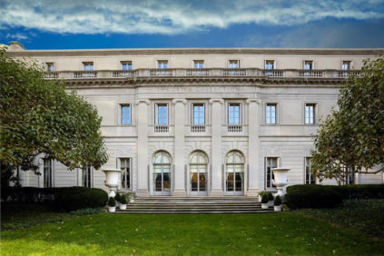 Frick Collection – New York