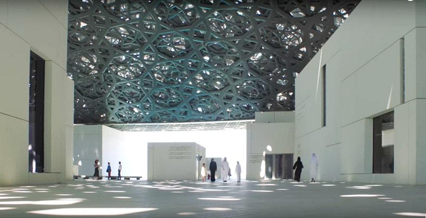 Louvre Abu Dhabi Jean Nouvel 02