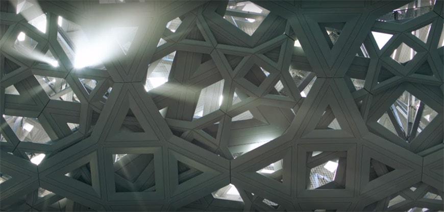 Louvre Abu Dhabi Jean Nouvel 03