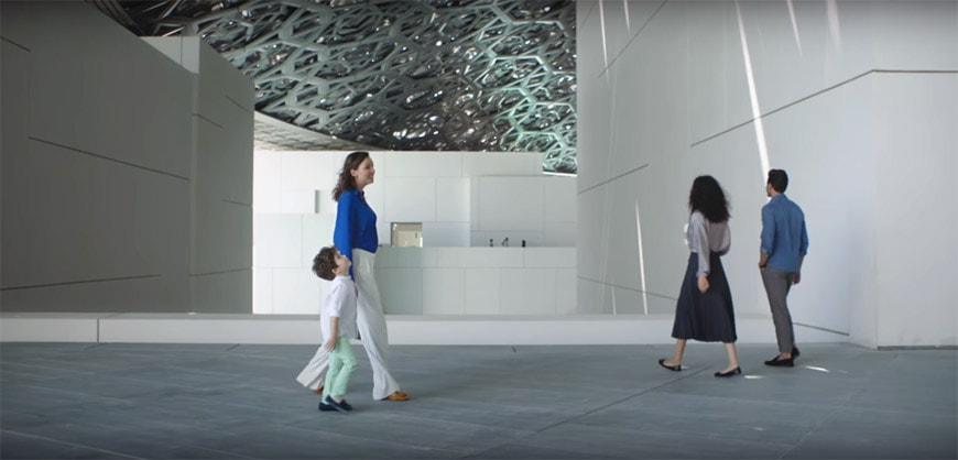 Louvre Abu Dhabi Jean Nouvel 04