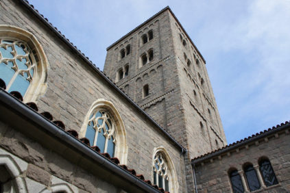 The MET Cloisters – New York