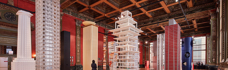 2017 Chicago Architecture Biennial  | themes and participants