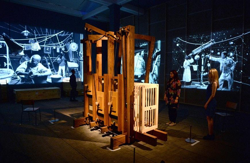 museum-der-moderne-10-Kentridge-The Refusal of Time