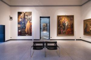 Exhibition Genovesino Luigi Miradori Cremona