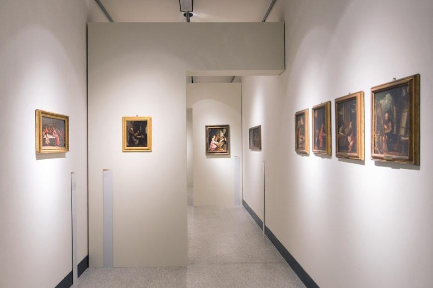 Mostra Genovesino Cremona Inexhibit 11