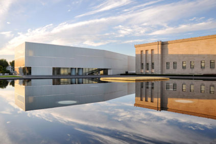 Nelson-Atkins Museum of Art – Kansas City