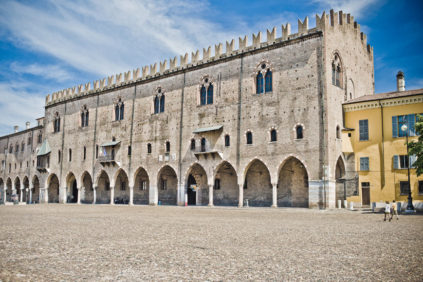 Ducal Palace of Mantua