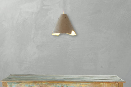re-lamps #40 – pendant light