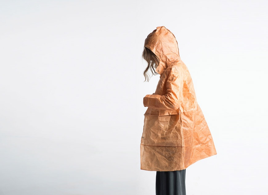 dutch-design-week-2017-materials-bauhaus-weimar-school-luzie daubel-raincoat
