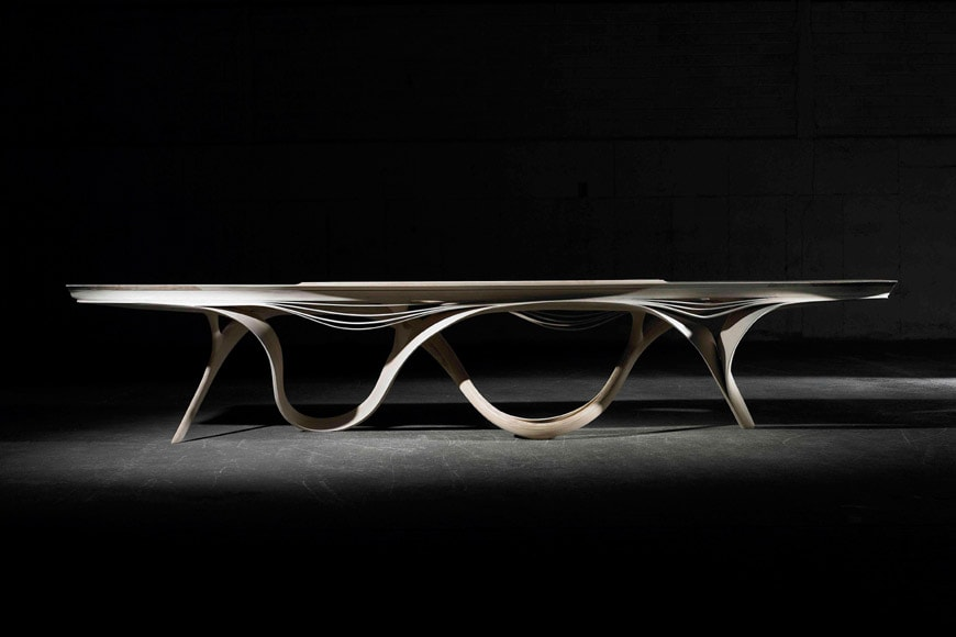 Joseph Walsh Enignum I dining table 2
