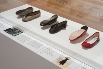 """Items: Is Fashion Modern?"", 111 influencial garment designs at MoMA, NY"