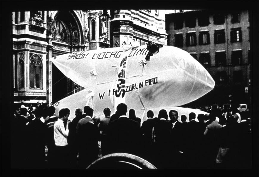 utopie-radicali-palazzo-strozzi-ufo-urboeffimero