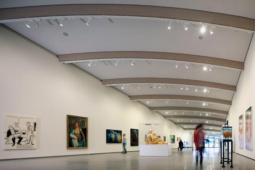 Astrup Fearnley Museum - Oslo, Renzo Piano 04